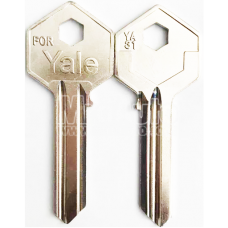 Blank Key Box 100 Pcs YA31