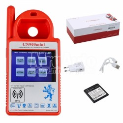 CN900 MINI Transponder Key Programmer  4C 46 4D 48 G Chips