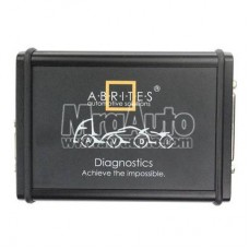 AVDI Abrites Vehicle Diagnostic Interface OBDII Auto Key Programming Tool Basic