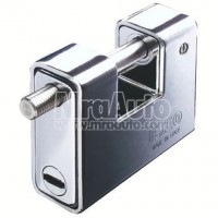 Iseo Boxer Armoured Padlock