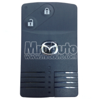 MAZDA CARD KEY 2 BUTTON 315 Mhz [USED]