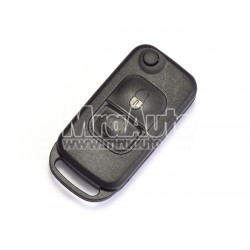 Mercedes 2 Button Remote Key