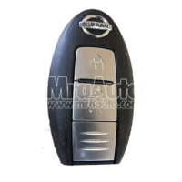 NISSAN 2 BUTTON SMART KEY 315 MHZ [USED]
