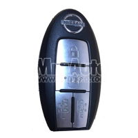 NISSAN 4 BUTTON SMART KEY 315 MHZ [USED]