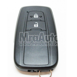 Toyota Corolla 2 button Smart Key 2017[USED]
