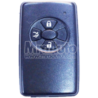 Toyota Smart Key - Primo 3  Button 2010-2012 312 MHz