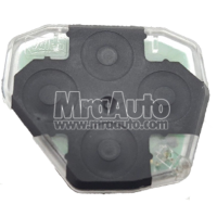 Toyota Auris RAV4 Yaris 2 Button Remote [USED]