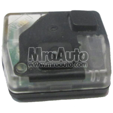 Toyota Yaris 3 Button Remote 433 MHz [USED]