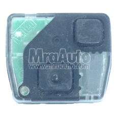 Toyota Yaris 2 Button Remote [USED]
