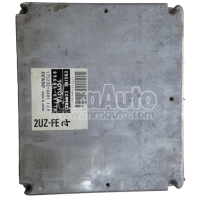 Toyota Engine Control Unit 89666-60170 [USED]