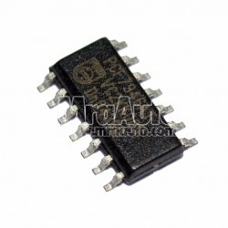 Transpondr Chip PCF7946 IC